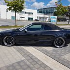 Audi A5 Cabrio 20 Zoll Schmidt