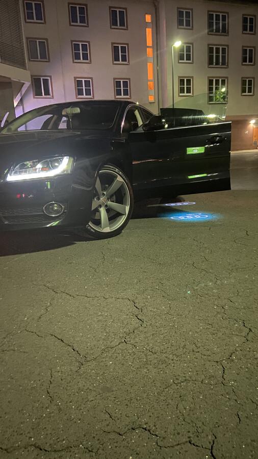 Meiner A5 8T 2011