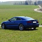 Audi A5 3.0 TDI quattro tiptronic